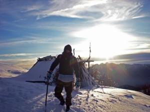 Rifugio del monte cerreto - reggia ocialan