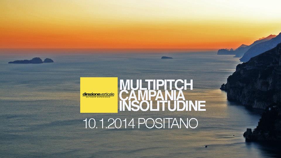 Multipitch Campania: Insolitudine