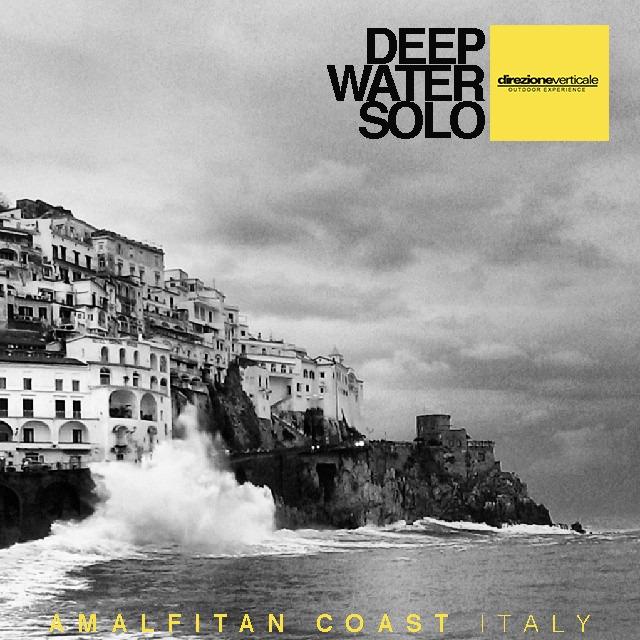 DWS Climbing in Positano, Amalfi, Ravello
