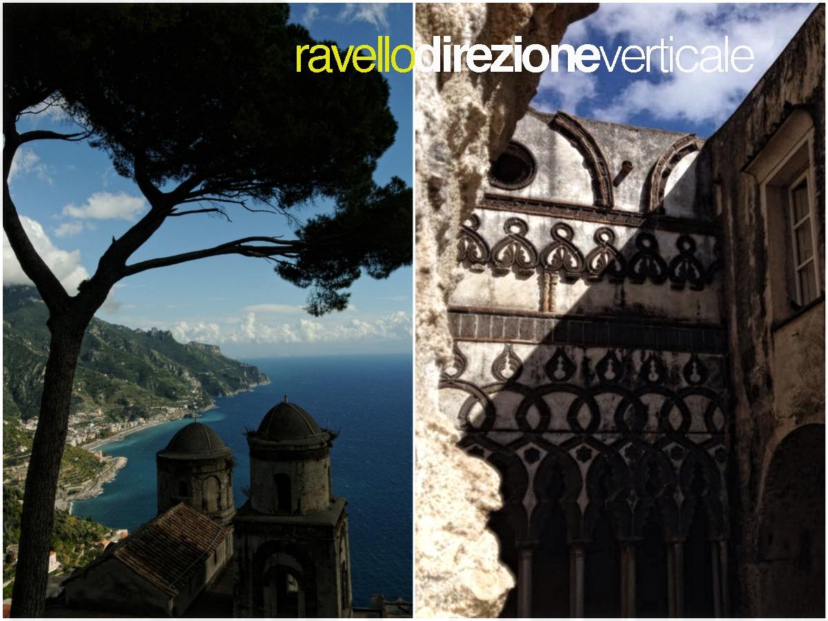 Climbing Ravello Timelapse