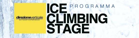 Ice climbing in Gran Paradiso: stage program