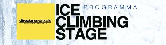 Cascate di ghiaccio in Gran Paradiso: il programma dello stage