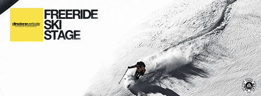 Freeride Ski Stage – Off Piste Skiing