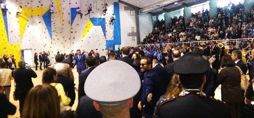 agerola indoor climbing wall maria elena boschi2