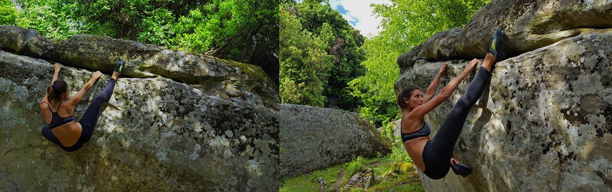 boulder pietradeltoro basilicata lucania