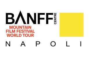 Banff Mountain FF Napoli 2018