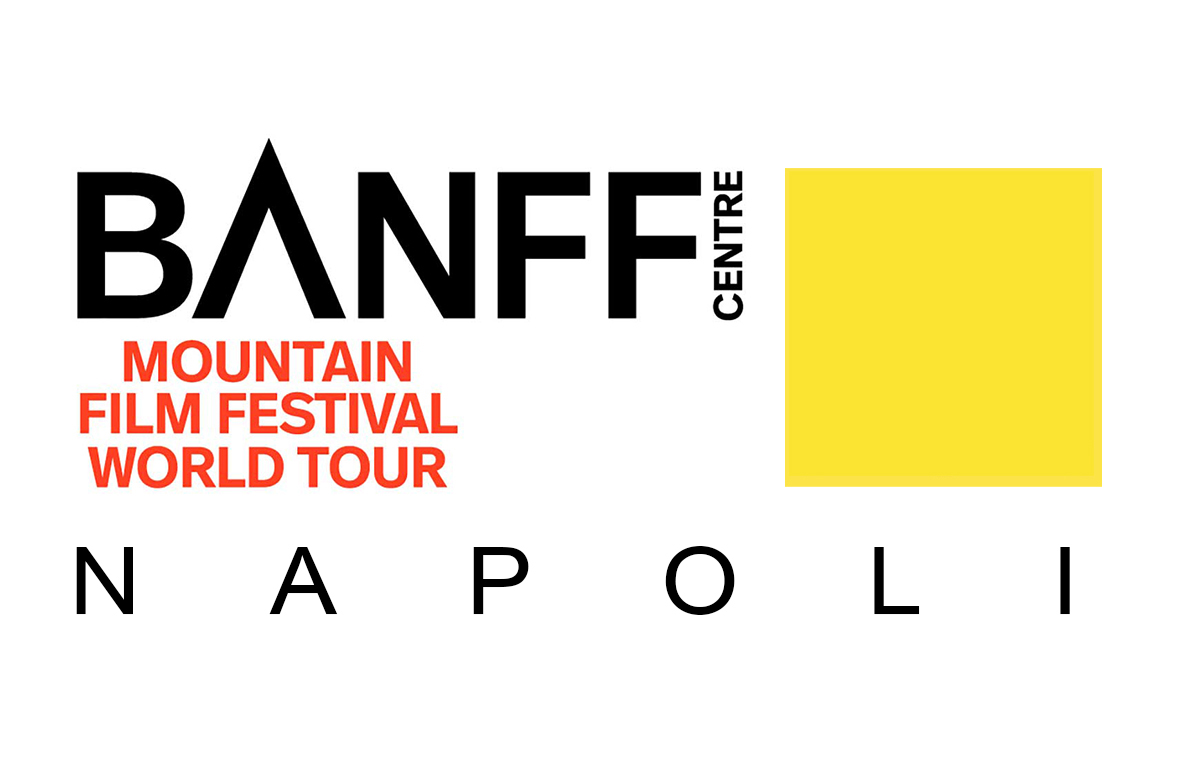 Banff Mountain FF Napoli 2018