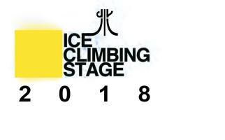 ice climbing stage 2018 direzione verticale