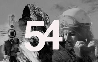 Un Nuovo Alpinismo Walter Bonatti Cervino 1965