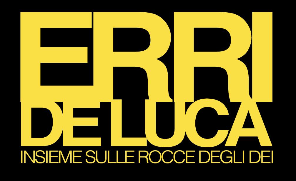 (Italiano) Erri De Luca insieme sulle Rocce