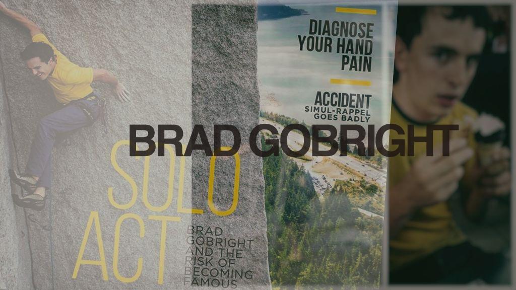 (Italiano) Brad Gobright : una morte che colpisce il Climbing Americano