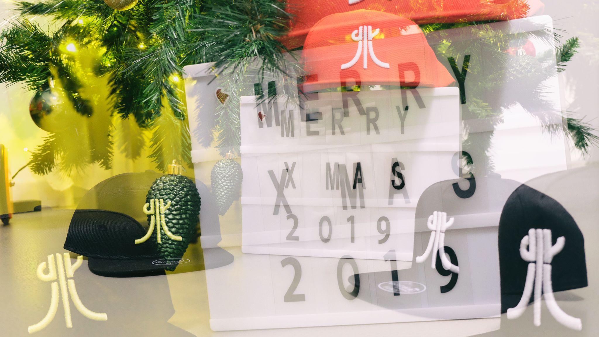 (Italiano) idee regalo natale 2019