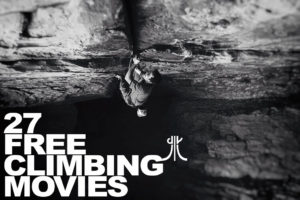 (Italiano) 27 Free Climbing Movies in Streaming 2020