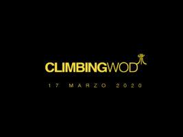 (Italiano) W.O.D. martedi 17 marzo 2020 - allenamento in casa per l'arrampicata