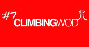 (Italiano) W.O.D. Martedi 7  Aprile 2020 – allenamento in casa per l'arrampicata