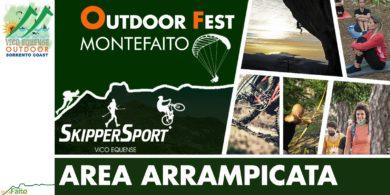 (Italiano) I Faito Outdoor Fest 18 e 19 Settembre 2021