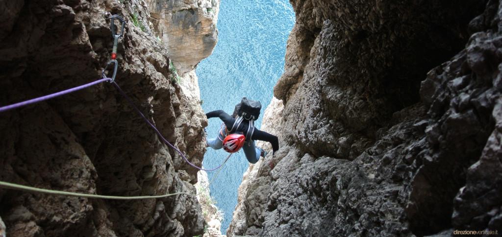 gaeta climbing @ montagna spaccata